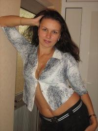Лилия Киракосова, 22 апреля 1977, Донецк, id64186804