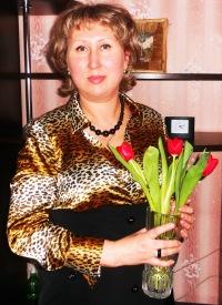 Эльвира Аминова, 1 декабря 1985, Новокузнецк, id64320230