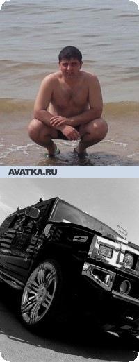 Рифкат Ильязов, 22 августа 1987, Казань, id68589637