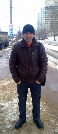Макс Волчанов, 17 января 1988, Одесса, id115007173