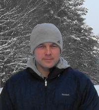 Андрей Турчин, 10 апреля 1997, Шатки, id124824082