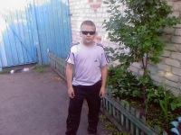 Игорь Бордас, 17 октября 1999, Магнитогорск, id136042755
