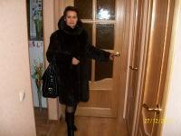 Надежда Айсина, 28 апреля 1986, Москва, id158055710