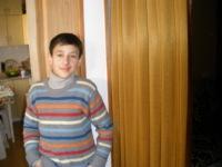 Karlo Budagov, 1 декабря , Киров, id167621270