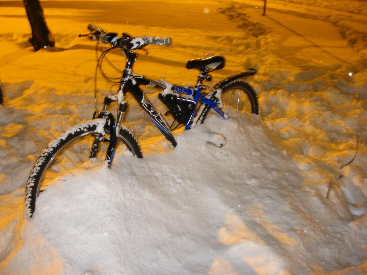 Велосипед Stels Navigator 830
