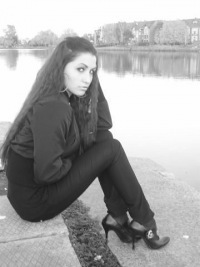 Оксана Марина, 24 сентября , Калининград, id20815238