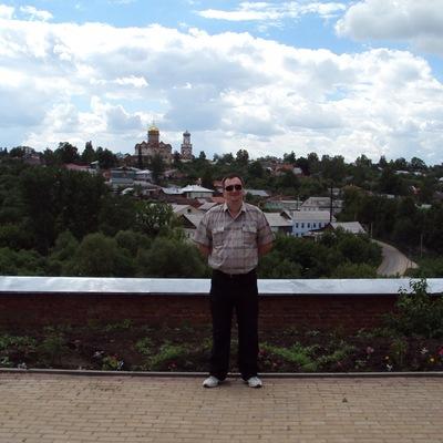 Владимир Булавин, 1 апреля , Москва, id4009537