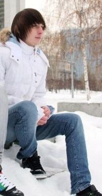 Ким Лебедев, 13 июня 1991, Санкт-Петербург, id110176877