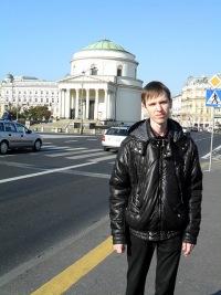 Anton Palladin, 30 сентября 1990, Днепропетровск, id112257891