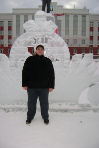 Евгений Кузнецов, Урай, id141939156