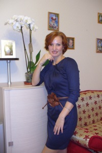 Светлана Громова, 1 октября 1982, Орел, id154080268