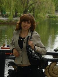 Татьяна Сабо, 5 ноября , Самара, id86990395
