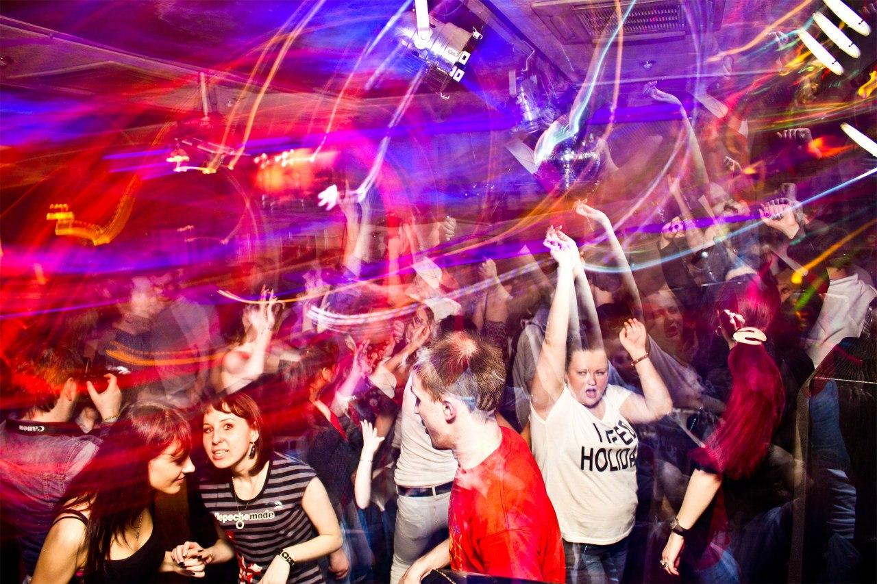 Фото с вечеринок 29 фотография