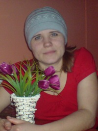 Татьяна Шишелова, 9 августа 1987, Нижнеудинск, id110716480