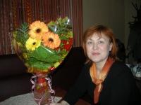 Светлана Ниденс, Томск, id115176711