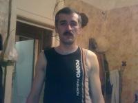 Полад Гасымов, 9 марта 1989, Барнаул, id130197374
