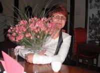 Людмила Остапенко, 4 мая 1980, Москва, id69725140