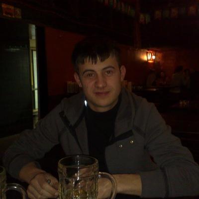 Данил Арапов, 19 декабря , Екатеринбург, id62910195