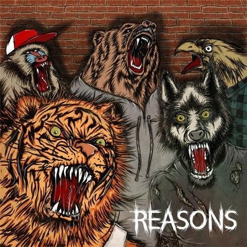 Reasons - Reasons (2012)
