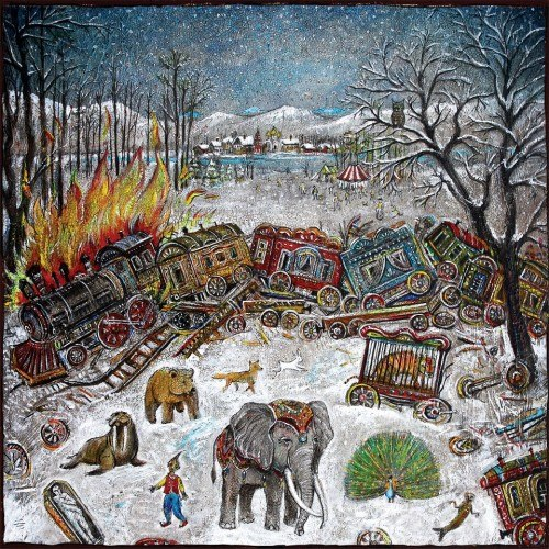 Mewithoutyou - Ten Stories (2012)