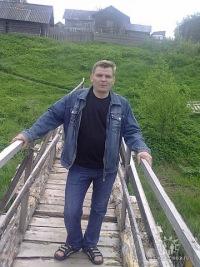 Виктор Карыше, 15 апреля 1991, Москва, id110405429
