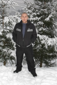 Юрий Бычков, 20 января 1980, Санкт-Петербург, id160788879