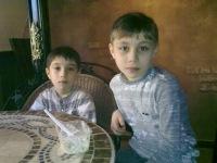 Ислам Гочияев, 15 апреля , Усть-Джегута, id169812755