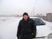 Роман Сафронов, 13 июля 1980, Забайкальск, id93385181