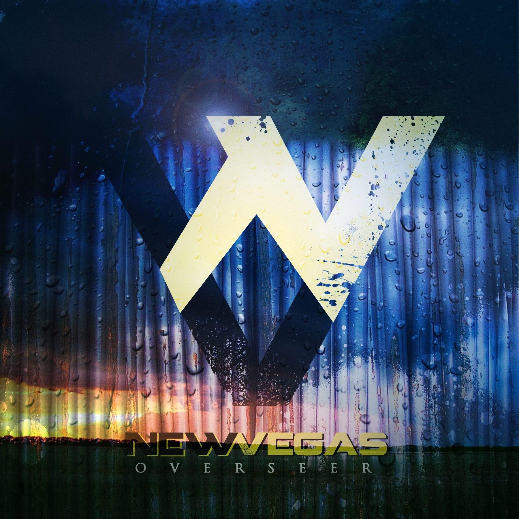 New Vegas - Overseer [EP] (2012)