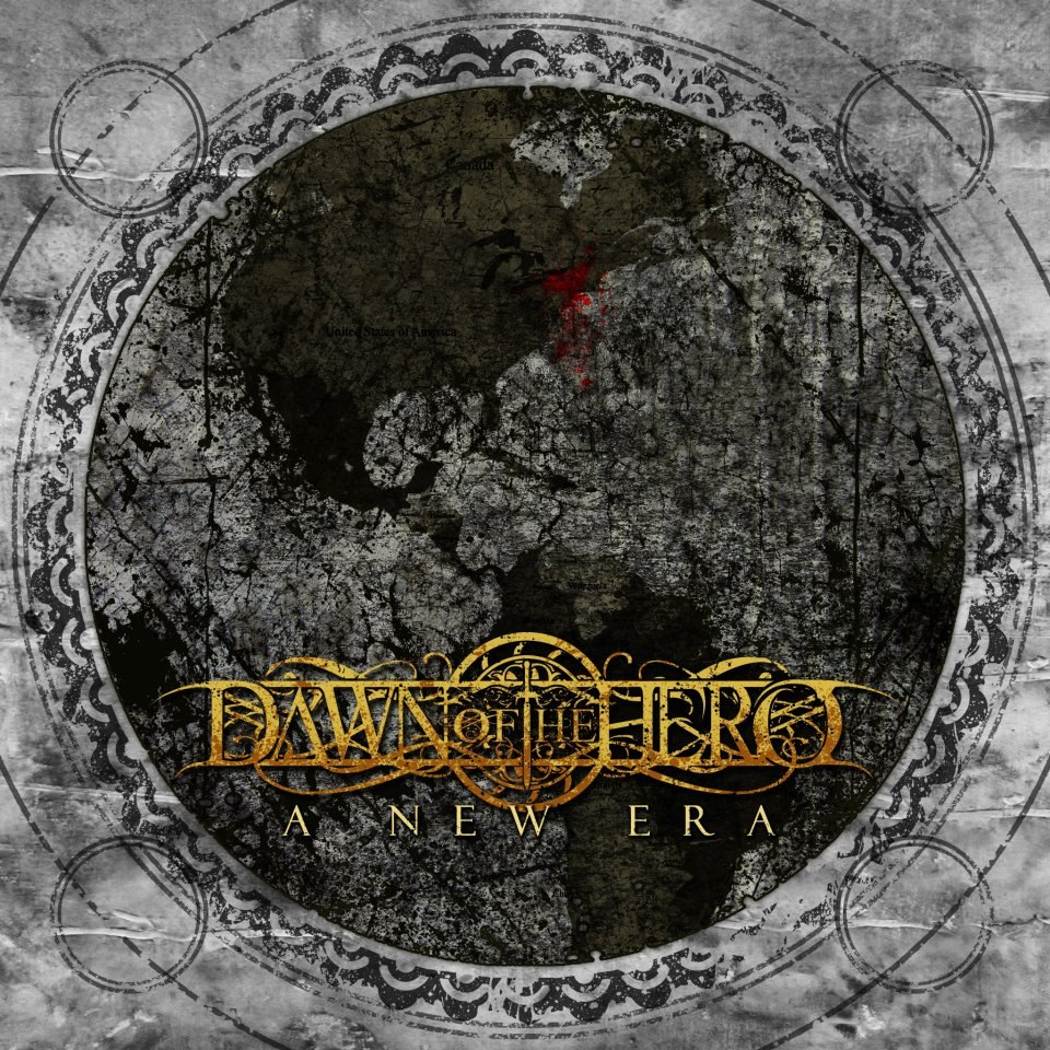 Dawn Of The Hero - New Songs from 'A New Era [EP]' (2012)