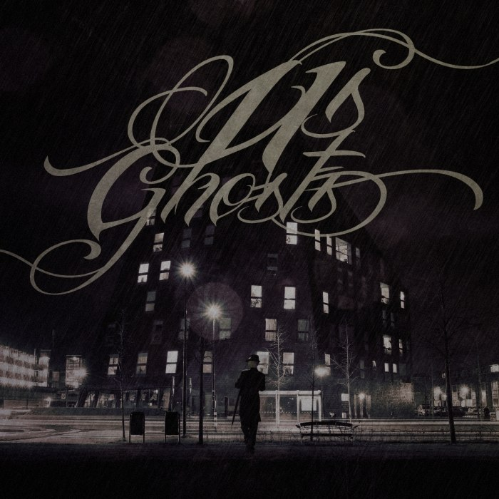 Us, Ghosts - Us, Ghost [EP] (2012)