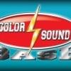 Репетиционная база Colorsound. Киев