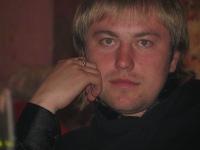 Дима Зинкович, 4 апреля 1985, Минск, id114009775