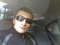 Абдулла Алиев, 28 ноября 1985, Москва, id137398158