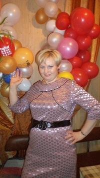 Наталья Шамова, 19 августа , Выкса, id155433654