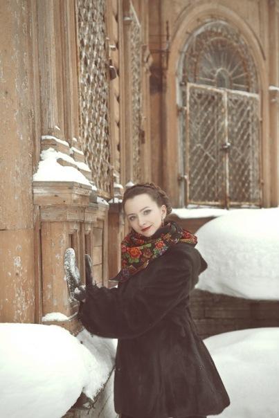Мария Томашова