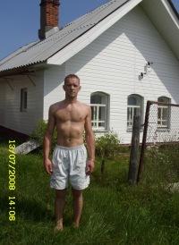 Владимир Скоробогатов, 15 июля 1982, Нижний Тагил, id58016231