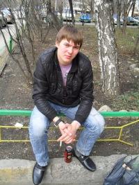 Игорь Якимов, 24 марта , Москва, id66663757