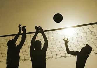 Волейбол картинки на аву фото 427-538