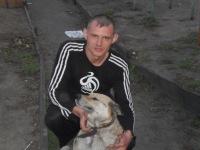 Андрей Калинин, 6 ноября 1985, Кызыл, id136164700
