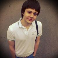 Антон Селихов, 1 августа , Москва, id13623654