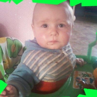 Мирослав Филиппович, 6 сентября 1993, Улан-Удэ, id163924057