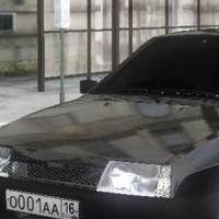 Ильнур Незамеев, 30 сентября , Лениногорск, id184154657