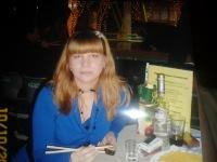Анастасия Журавлева, 22 февраля 1991, Киев, id169596060