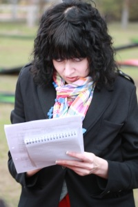 Марина Темрязанская, Тольятти