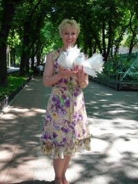 Елена Фоменко, 31 августа , Тверь, id27341712