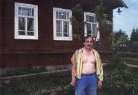 Иван Ружников, 20 июня 1963, Котлас, id73736748