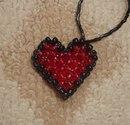 Сердечки-валентинки 108 узоров-2.