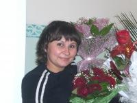 Марина Бупенова(ионова), 30 сентября 1983, Сызрань, id105095393