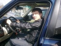 Гулжигит Джораев, 1 января 1999, Москва, id152869027